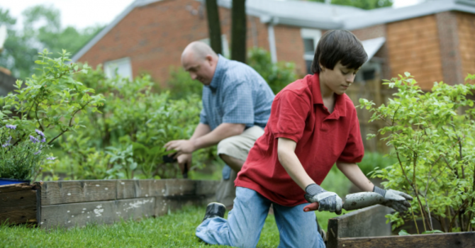 9 Tips for Gardening from a Physiotherapist