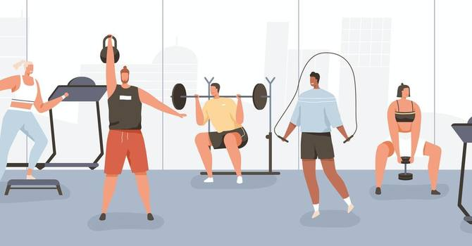 The Answers To All Your Exercise Questions
