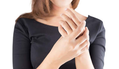 carpal tunnel, carpal tunnel syndrome, wrist pain