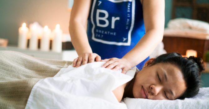 Massage Therapy is an Excellent Addition to Your Physio Treatment image