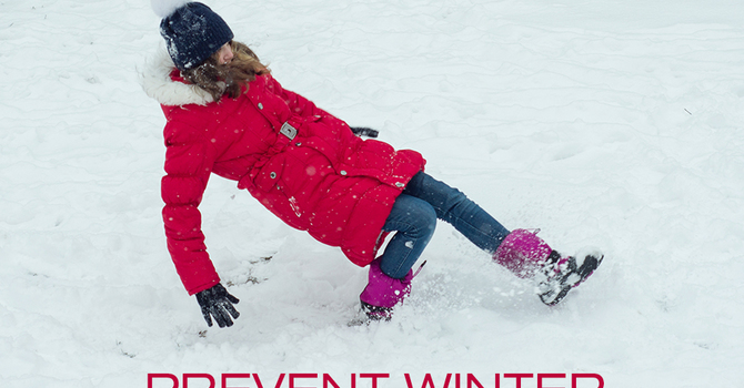 Prevent Winter Injuries image