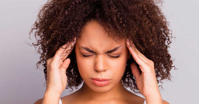 Three Types Of Headaches And What You Need To Know About Them