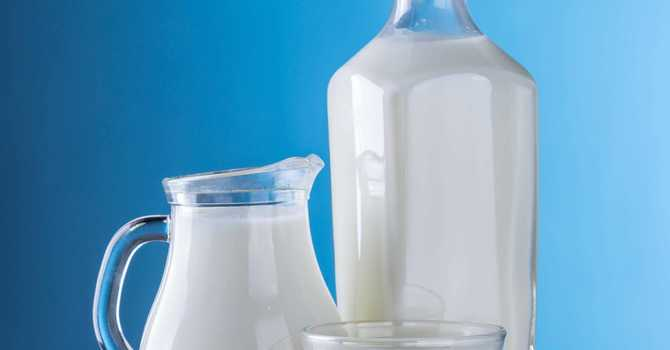 Is Dairy Bad For You? image